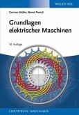 Grundlagen elektrischer Maschinen 1