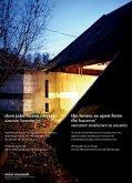 The House as Open Form: The Hansens` Summer Resi - Dom jako Forma Otwarta. Szumin Hansenow Szumin Hansenow
