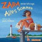 Zara, Band 2: Alles Sommer (MP3-Download)