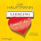 Liebling, kommst du? (MP3-Download)