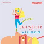 Das Pubertier / Pubertier Bd.1 (MP3-Download)