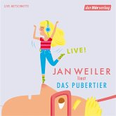Das Pubertier / Pubertier Bd.1 (MP3-Download)
