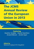 JCMS Annual Review of the European Union in 2013