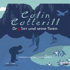 Dr. Siri und seine Toten / Dr. Siri Bd.1 (MP3-Download)
