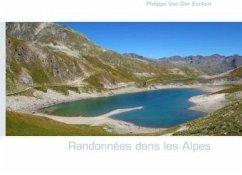 Randonnées dans les Alpes