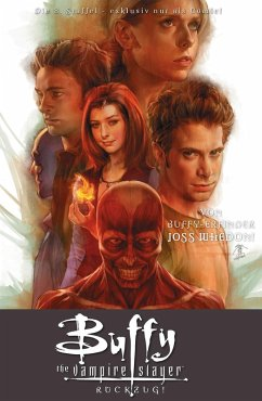 Buffy The Vampire Slayer, Staffel 8, Band 6 (eBook, PDF) - Whedon, Joss