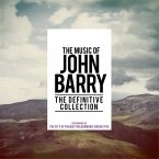 John Barry-The Definitive Collection