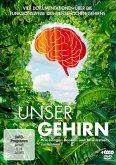 Unser Gehirn (4 Discs)