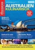 DER FEINSCHMECKER Australien kulinarisch