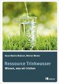 Ressource Trinkwasser (eBook, ePUB)