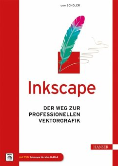 Inkscape (eBook, PDF)