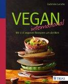 Vegan international (eBook, ePUB)