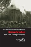 Naziverbrechen (eBook, PDF)