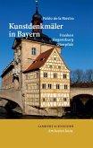 Kunstdenkmäler in Bayern (eBook, PDF)