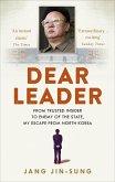 Dear Leader (eBook, ePUB)