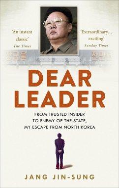 Dear Leader (eBook, ePUB) - Jin-Sung, Jang