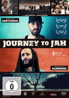 Journey to Jah - Dokumentation