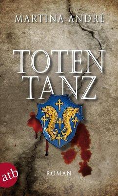 Totentanz (eBook, ePUB) - André, Martina