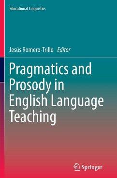 Pragmatics and Prosody in English Language Teaching