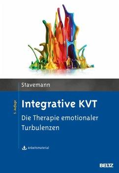 Integrative KVT (eBook, PDF) - Stavemann, Harlich H.