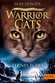 Fernes Echo / Warrior Cats Staffel 4 Bd.2 (eBook, ePUB)