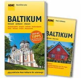 ADAC Reiseführer plus Baltikum