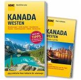 ADAC Reiseführer plus Kanada Westen