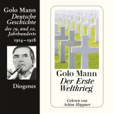 Der Erste Weltkrieg (MP3-Download)