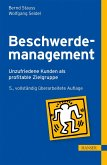 Beschwerdemanagement (eBook, PDF)