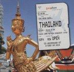 Eine Reise durch Thailand, 1 Audio-CD
