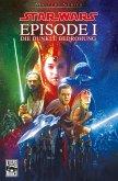 Episode I - Die dunkle Bedrohung / Star Wars - Masters Bd.1 (eBook, PDF)