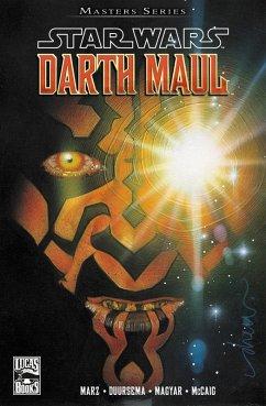 Darth Maul / Star Wars - Masters Bd.2 (eBook, PDF) - Marz, Ron
