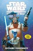 Seltsame Verbündete / Star Wars - The Clone Wars (Comic zur TV-Serie) Bd.11 (eBook, PDF)