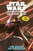 Der Koloss des Schicksals / Star Wars - The Clone Wars (Comic zur TV-Serie) Bd.5 (eBook, PDF)