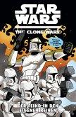 Der Feind in den eigenen Reihen / Star Wars - The Clone Wars (Comic zur TV-Serie) Bd.12 (eBook, PDF)