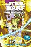 Schlacht um Khorm / Star Wars - The Clone Wars (Comic zur TV-Serie) Bd.6 (eBook, PDF)