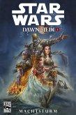 Dawn of the Jedi I - Machtsturm / Star Wars - Comics Bd.72 (eBook, PDF)