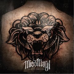 Rise Of The Lion - Miss May I