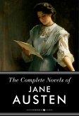 The Complete Novels Of Jane Austen (eBook, ePUB)