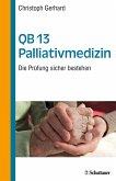 QB 13 Palliativmedizin (eBook, PDF)