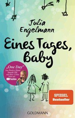 9783442482320 - Engelmann, Julia: Eines Tages, Baby - Buch