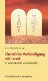 Christliche Verkündigung mit Israel (eBook, PDF)