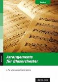 Arrangements für Blasorchester (eBook, ePUB)