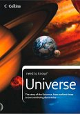 Universe: The story of the Universe, from earliest times to our continuing discoveries (Collins Need to Know?) (eBook, ePUB)