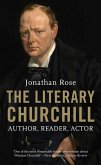 Literary Churchill (eBook, ePUB)