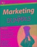 Marketing For Dummies, UK Edition (eBook, ePUB)