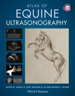 Atlas of Equine Ultrasonography (eBook, PDF)
