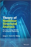 Theory of Nonlinear Structural Analysis (eBook, ePUB)