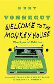 Welcome to the Monkey House: The Special Edition (eBook, ePUB)