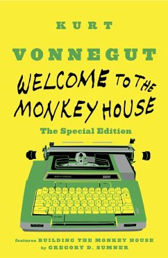 Welcome to the Monkey House: The Special Edition (eBook, ePUB) - Vonnegut, Kurt